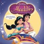 Aladdin – A Whole New World mp3 Download Audio