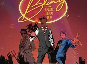 Blaqbonez – Bling ft. Amaarae & Buju free mp3 Download