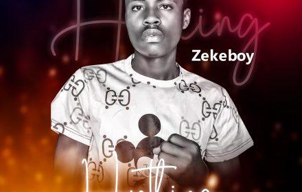 """Zekeboy - """"Hustling"""""""