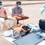Actor Olumide Olajide arrested for defrauding traders with fake bank alerts in Oyo