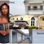 BBNaija star, Ka3na brags that built her first two houses at 22