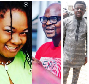 Comedian Baba De Baba mocks Princess and others over Baba Ijesha rape saga