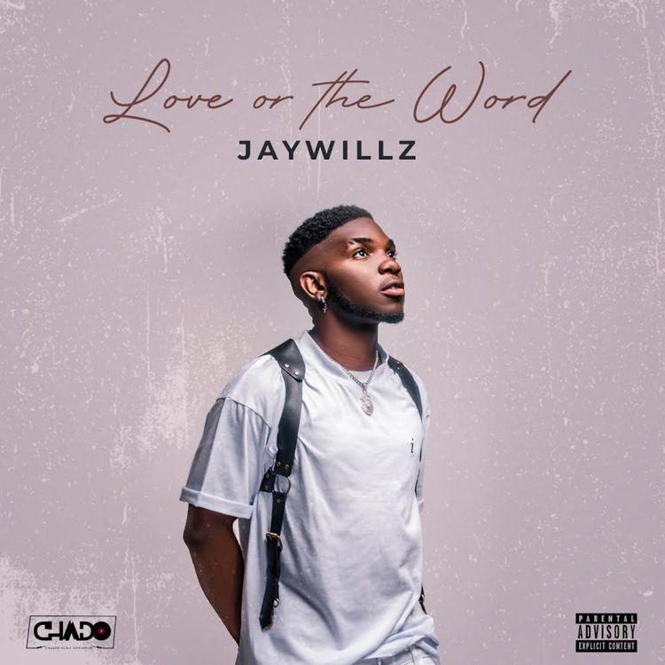 "Jaywillz – ""Medicine Lyrics"" Audio"