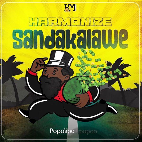 Harmonize – Sandakalawe Audio