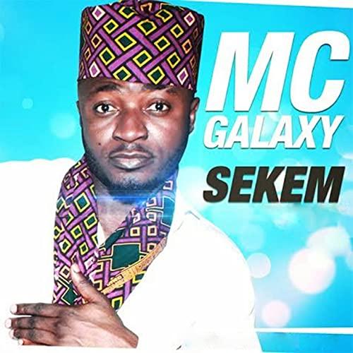 Mc Galaxy – Sekem