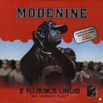 """ModeNine - E' Pluribus unum"""" Album"""
