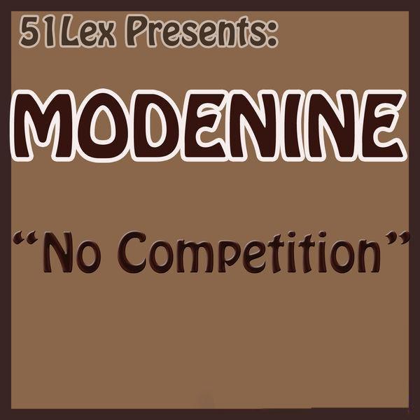 Mode 9 – Blimey