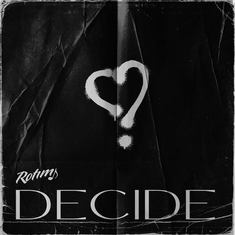 Rotimi – Decide Audio