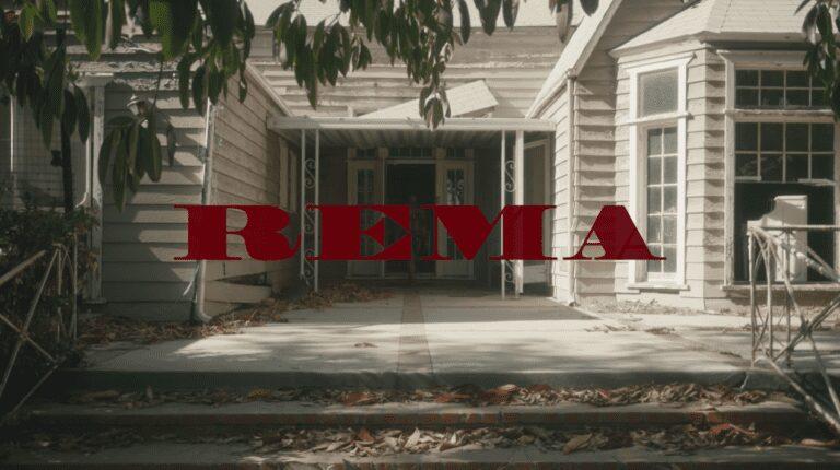 "[Video] Rema – ""Soundgasm"""