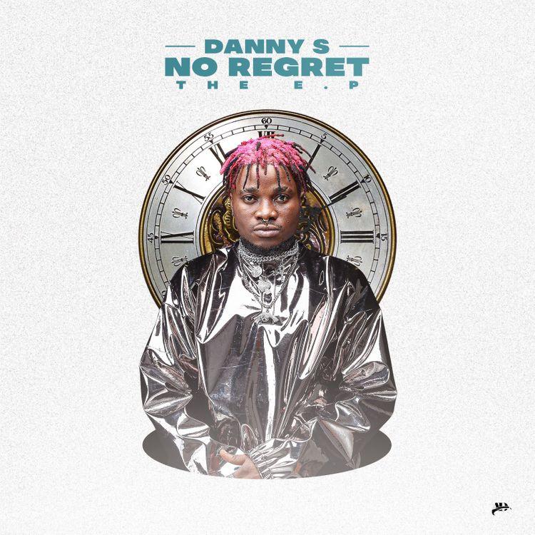 Danny S – No Regret (Album) Audio