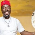 Obi Cubana hits 1millilion followers on Instagram during his Mum Burial