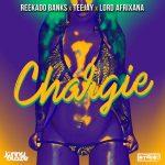 Reekado Banks – Chargie Ft. Teejay & Lord Afrixana Audio