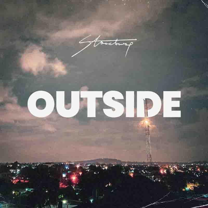 Stonebwoy – Outside