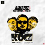 Jumabee – Kogi Ft. Bella Shmurda & Poco Lee Audio