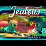Alikiba – Jealous Ft. Mayorkun Audio