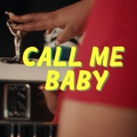 """Cheque – """"Call Me Baby"""" Video"""