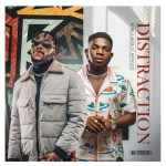 King Laker Ft Jaywillz – Distraction