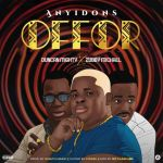 Anyidons Ft. Duncan Mighty & Zubby Michael – Offor Audio