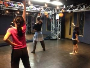 E-girls(ごめんなさいのKissing You)アイドルフリコピ・カバー横浜ダンススクールレッスン