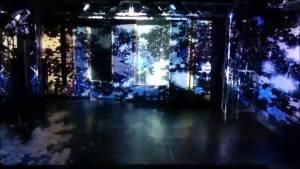 かき氷休憩@ディズニー・オン・アイス「アナと雪の女王」横浜アリーナ @ 新横浜@45BEAT.CH | 横浜市 | 神奈川県 | 日本