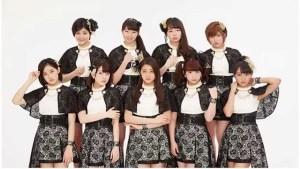 【10月】アンジュルム(七転び八起き)ハロプロアイドルフリコピ・カバー新横浜ダンススクール