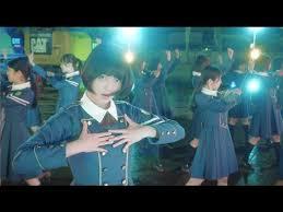 欅坂46【10月】アイドル完コピ・フリコピ・振付・コピユニ・カバーダンススクール