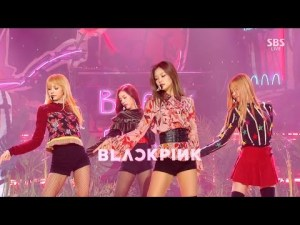 BLACK PINK【新年1月】K-POP完コピ・フリコピ・振付・カバーダンススクール