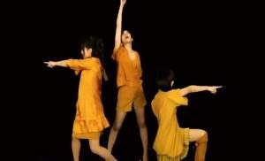 Perfume●J-POP完コピ・フリコピ・振付・コピユニ・カバーダンススクール