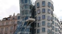 Explore Prague Sheraton Charles Square Hotel