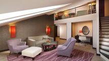 Starwood Suites Sheraton Prague Charles Square Hotel