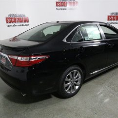 Brand New Toyota Camry For Sale Yaris S Cvt Trd Heykers 2017 Xle 4dr Car In Escondido Hu338986