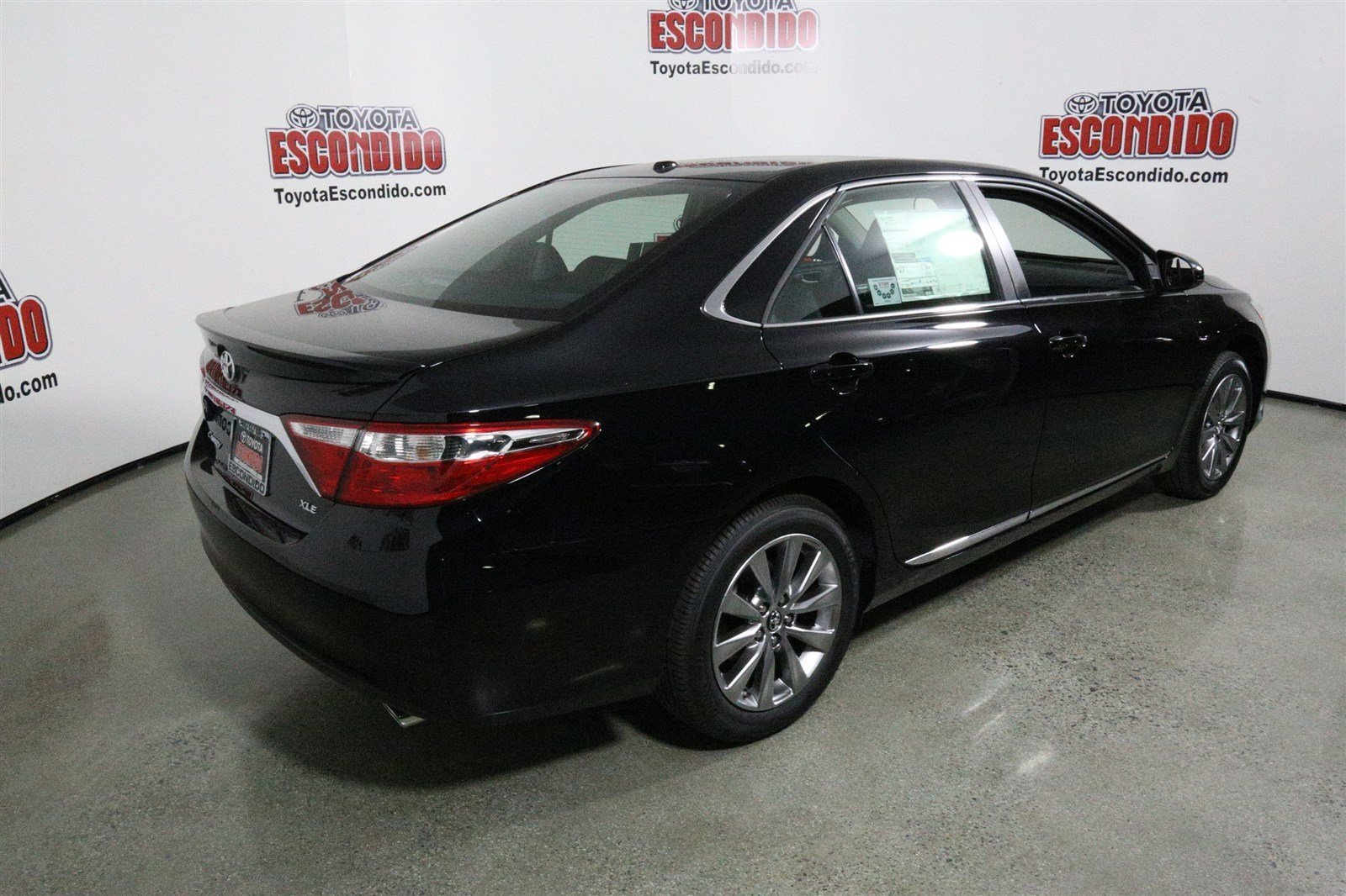 brand new camry price all toyota 2019 philippines 2017 xle 4dr car in escondido hu338986