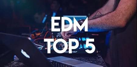 EDM Top5