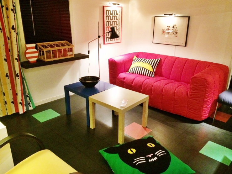 Designklassiekers spotten  IKEA museum  INTERIOR JUNKIE
