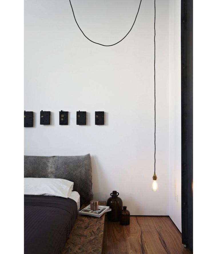 Slaapkamer Hanglamp Gallery Of Free Verzending Beige Stof