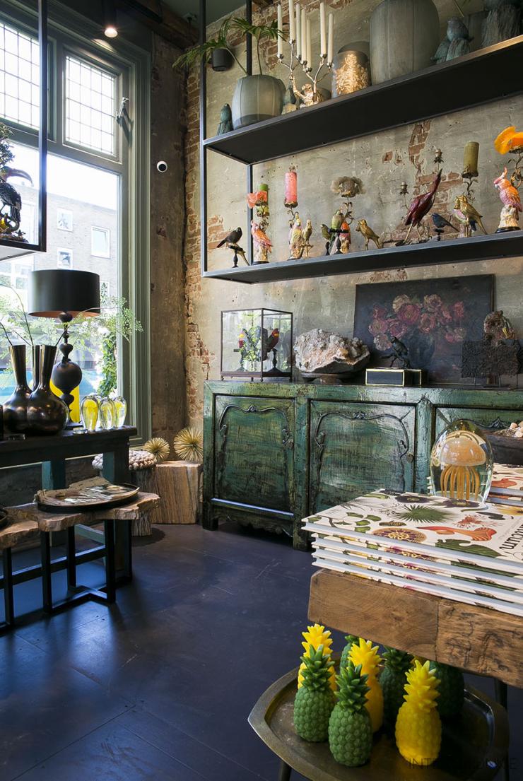 Woonwinkelen  Bij Jasmijn in Haarlem  INTERIOR JUNKIE