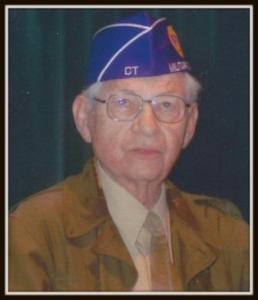 Manny Margolis was a World War II veteran.