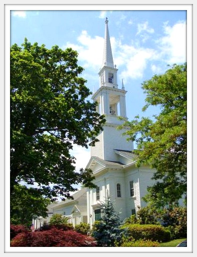 Green's Farms Congregational Church