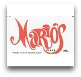 Marios logo