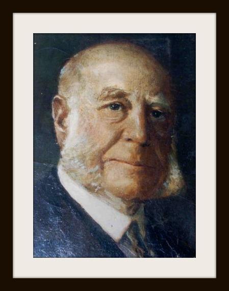 Edward T. Bedford is the benefactor of not 1, not 2, but 3 Westport schools.