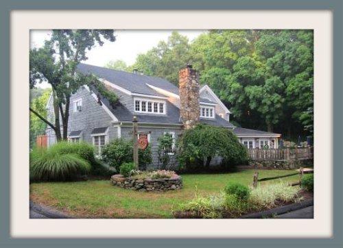 The Redding Roadhouse