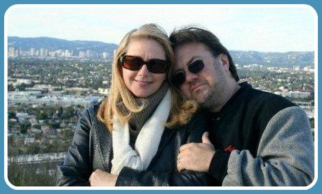 Debra Sullivan and Adam Marcus.