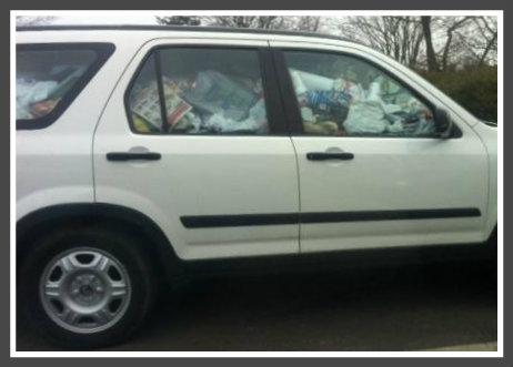 Westport car