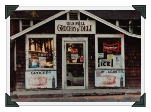 Before it was Elvira's, it was The Old Mill Deli. Also known as Kenny's. Or Grub's.