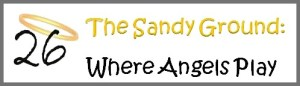 Sandy Ground logo