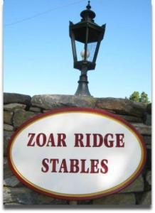 Zoar Ridge Stables