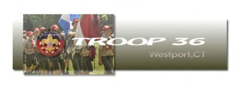 troop 36, Westport CT