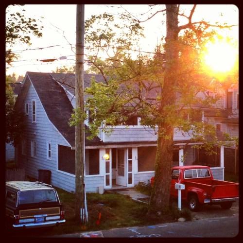 8 Danbury Avenue.