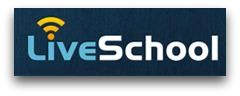Liveschool logo