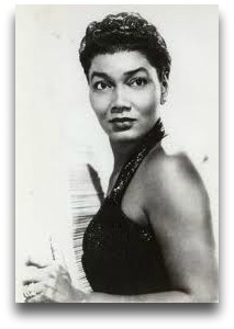 Pearl Bailey sang about Westport.